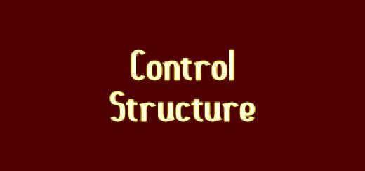 C # Case Control Structure